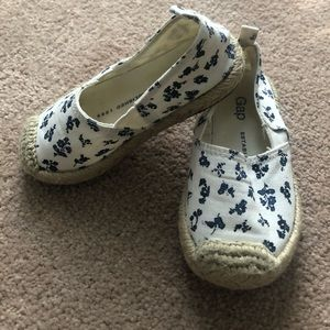Gap Toddler Girls Espadrilles